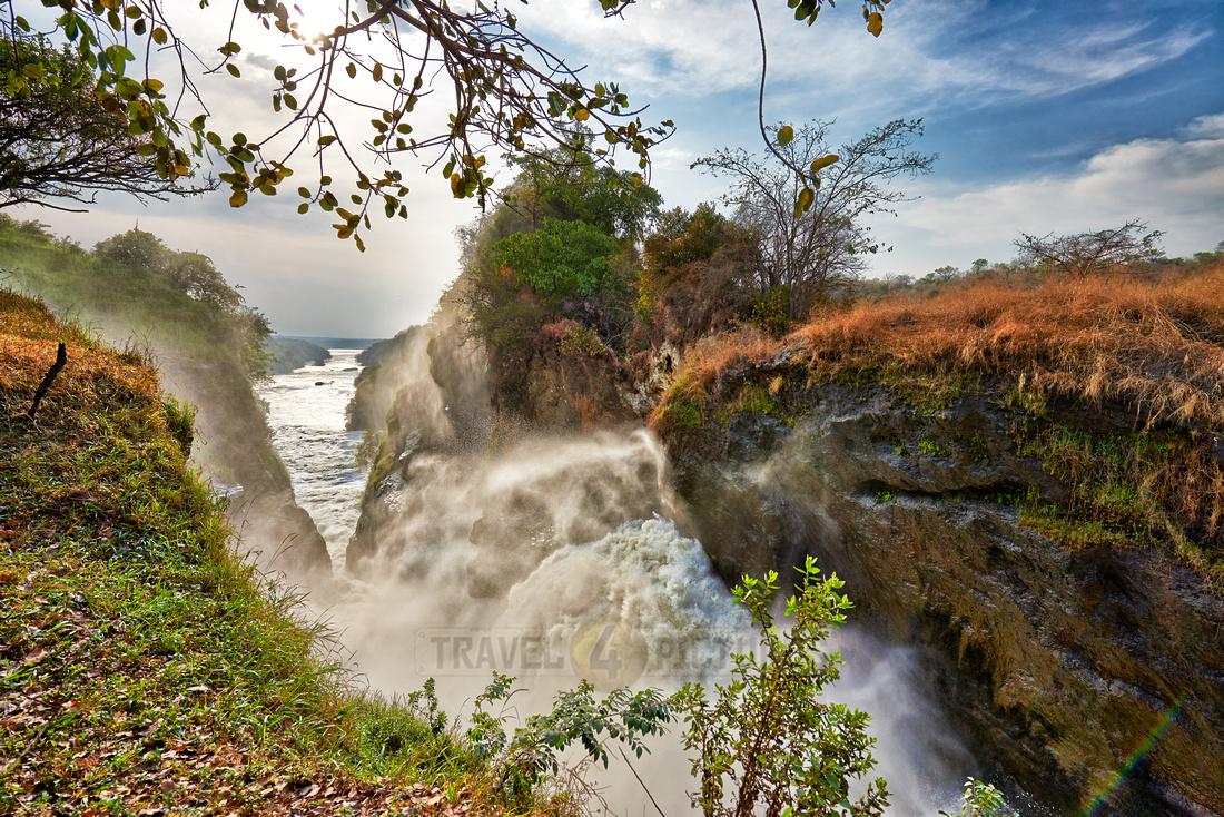 Murchison-Falls