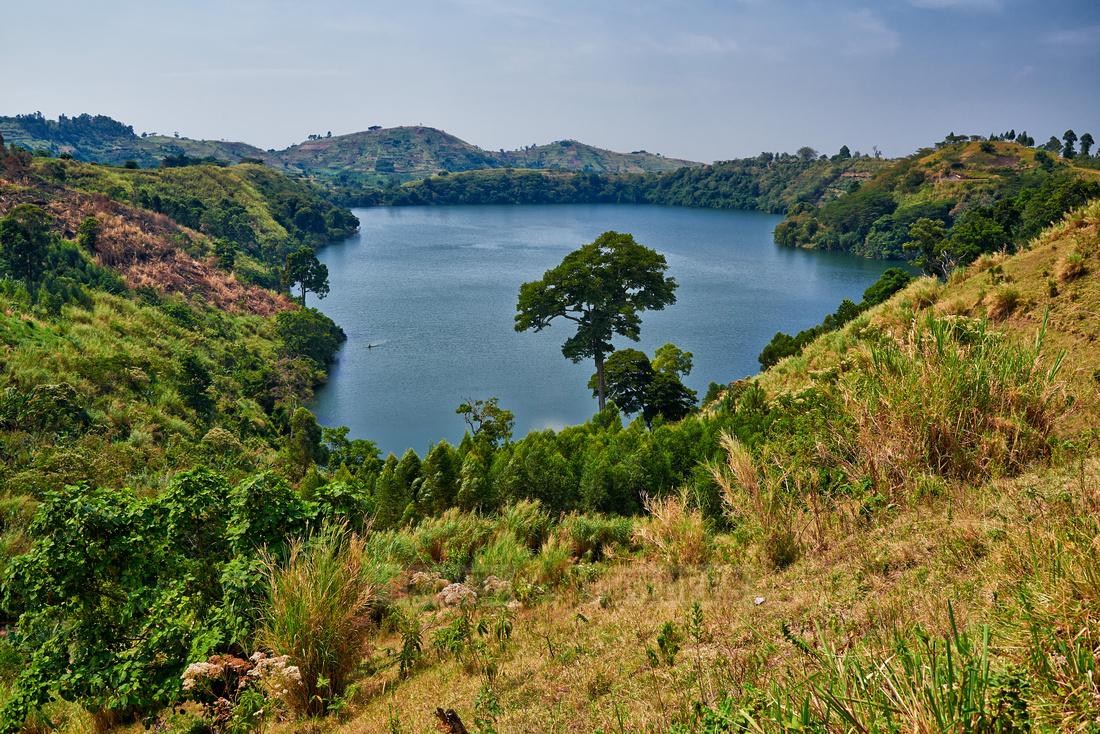 Lake Nkuruba