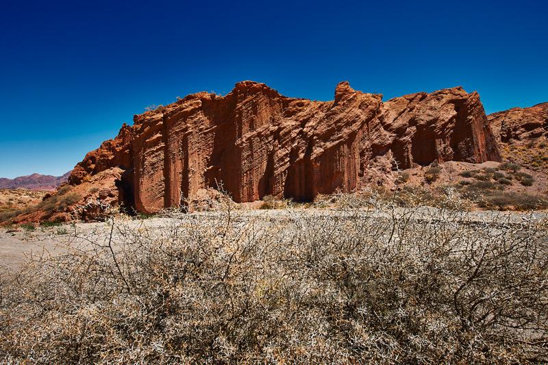 erosion landscape