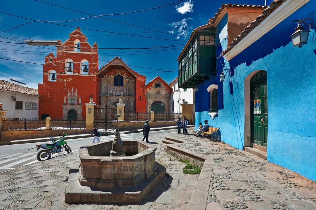 church La Merced