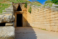 Tomb of the Agamemnon