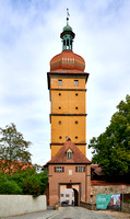 the Segringer Tor