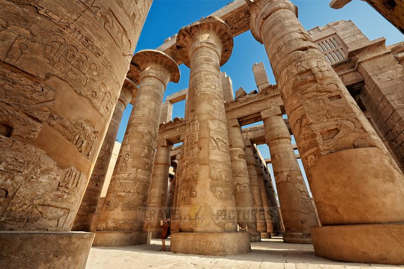 Great Hypostyle Hall of Karnak