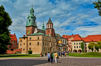 Wawel Cathedral and Royal Castle, Cracow