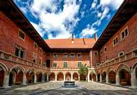 Jagiellonian University, Cracow