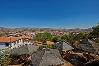 View onto Sucre