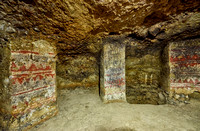 tombs of Alto del Duende