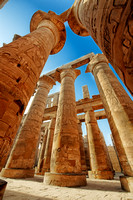 Great Hypostyle Hall of Karnak