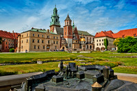 Wawel Cathedral and Royal Castle
