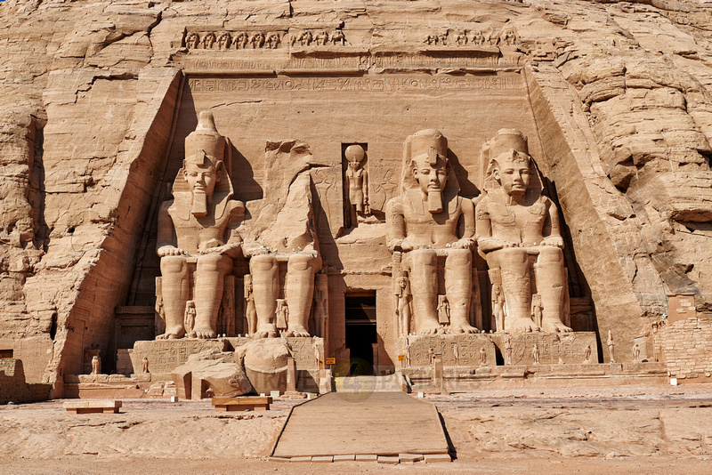 Great Temple of Ramesses II