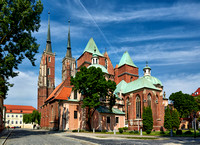 Cathedral of St. John the Baptist, Wroclaw